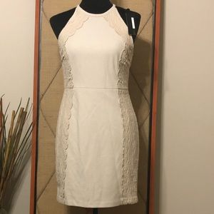 NWT Tracy Reese Crochet Dress Size 4